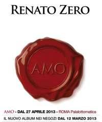 Vogliamo il nuovo live di Renato Zero