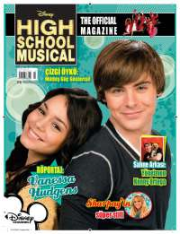 NO AI FILM HIGH SCHOOL MUSICAL 1-2 E 3 SU ITALIA1 MEDIASET