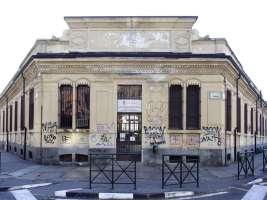 Appello pubblico – Non demolite la ex Diatto-SNIA