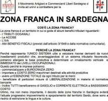 ZONA FRANCA SELARGIUS /ZONA FRANCA INTEGRALE SARDEGNA