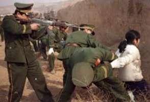 Per il rispetto dei diritti civili in Cina