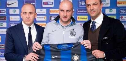 Marco Branca via dall'Inter ... Firma la petizione!
