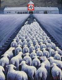 Gli orrori dell'industria della carne