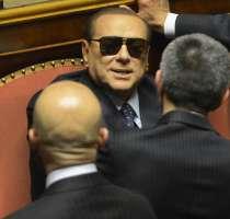 Berlusconi richiesta di giudizio immediato