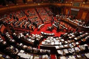 No all'oscuramento rassegna stampa della Camera