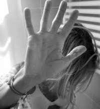 No alla violenza sulle donne