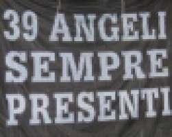 Respect39 (Strage dell'Heysel 29 maggio 1985)