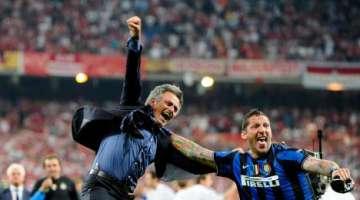 Mourinho deve tornare all'Inter!