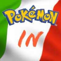 Pokemon in italia