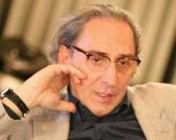 Franco Battiato rinominato ancora assessore