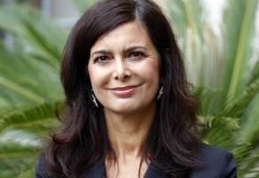 Vogliamo Laura Boldrini Presidente del Consiglio.