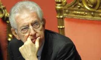 Petizione contro Mario Monti per la multa giunta dall' UE