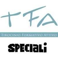 TFA speciale: NO punteggio test d'ingresso