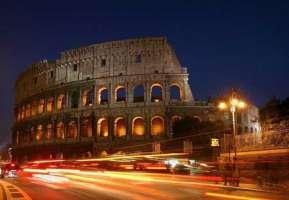 Una Roma più pulita!