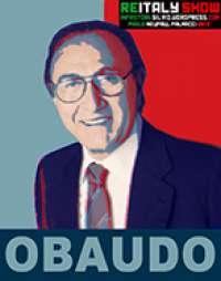 Pipp Obaudo for President 2013