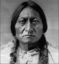 Ricordo dell'olocausto del popolo dei nativi