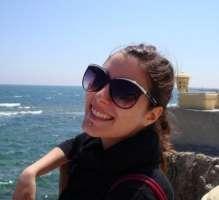 Rimettere foto Flavia su profilo di Federica Caruana
