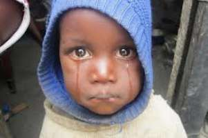 Salviamo un bambino nel Congo