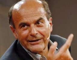 Bersani, vota Milena Gabanelli
