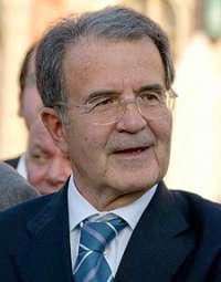 Romano Prodi Presidente della Repubblica