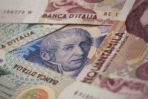 L'Italia che torna alla Lira