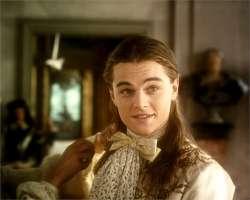 No film Maschera di Ferro con Leo su Canale5
