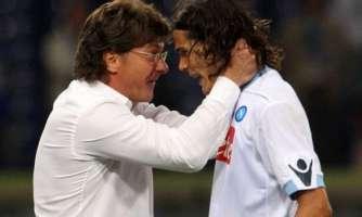 Cavani e Mazzarri rimanete a Napoli, per vincere insieme!
