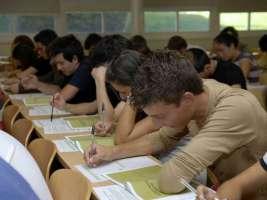 Cancellazione test d'ingresso alle facoltà universitarie