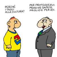 No alla Tabella H! Noi stiamo con Antonio Presti
