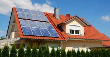 Fotovoltaico integrato senza autorizzazione paesaggistica