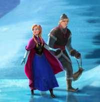 Titolo Italiano 53° Classico Disney Frozen