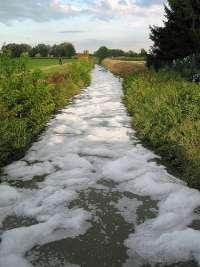 puliamo i fiumi di italia