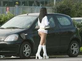no alla prostituzione