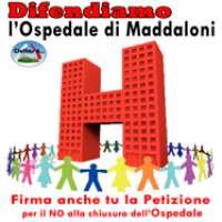 Salviamo l'Ospedale di Maddaloni