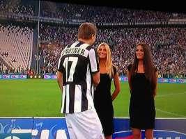 Vogliamo il riscatto da parte della Juventus FC di Bendtner