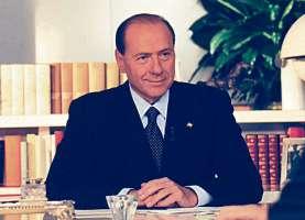Vogliamo l'eleggibilità di Silvio Berlusconi