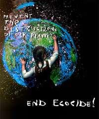 Fermiamo l'Ecocidio in Europa