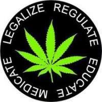 Droga Legalizzata