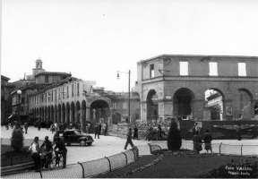 Intitoliamo una strada a Renzo Vaiani (Reggio Emilia)