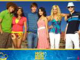 High school musical - il concerto a Foggia
