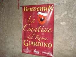 SOS Cantine Rione Giardino 2013