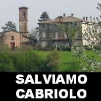 SALVIAMO IL PAESAGGIO, SALVIAMO CABRIOLO