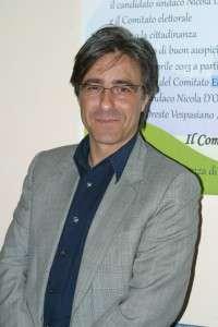 Egidio Mavilio Vice-Sindaco