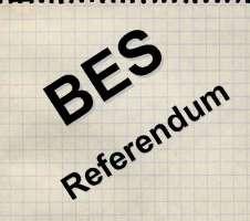 Referendum BES Fermiamo la CM 8 e costruiamo il cambiamento