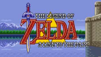 The Legend of Zelda: A Link to the Past sull'eShop 3DS