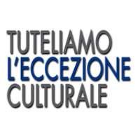 TUTELIAMO L'ECCEZIONE CULTURALE