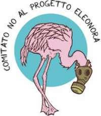 NO al progetto Eleonora