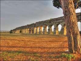 Parco Degli Acquedotti - Contro lo Spaccio ed il Degrado