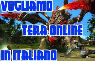 Traduzione in Italiano di Tera Online versione EU