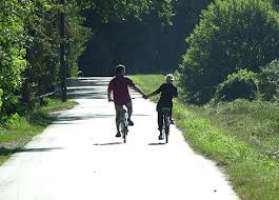 Ciclo-pedonale San Felice-Malaspina